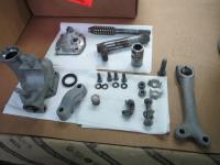 58 beetle steering box rebuild