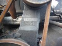Denzel engine case