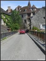 Carennac, France