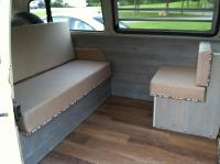 interior cabinetry for my 69 Westy