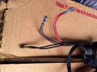 brake light wires