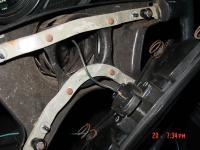 Steering wheel 1977 standard beetle