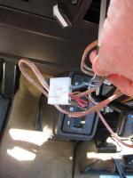 radio connector