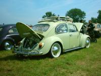 Campsite pic's -> nice old skool
