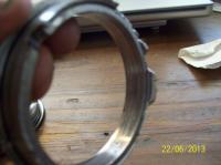 1.9 Main Bearing (crank)