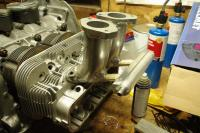 T4 twin screw intake