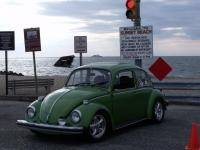 77 Bug at Sunset beach Cape May NJ
