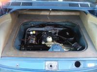 Early 62 Motor