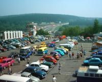Showground/ Campsite pic's