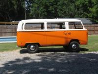 Clemson Footbal Tailgating Bus
