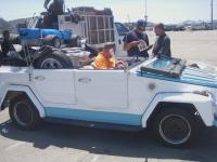 Acapulco VW thing