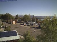 Lee Vining, CA Webcam VANAGON