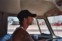 honerary bus pilot