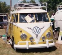 59' standard a.k.a. the tribalbus