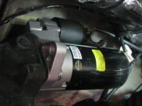 Bosch SR0407X in Subaru Powered Bug