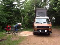 Brudenell Provincial Park