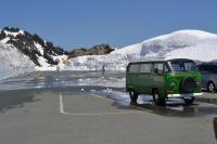 Mt Baker National Forest