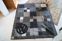 VW quilt