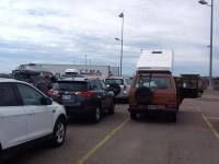 Ferry Terminal Souris PEI