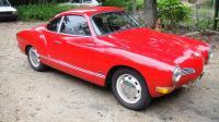 1970 Ghia Coupe+