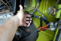 76 Westy Auxillary Battery wiring