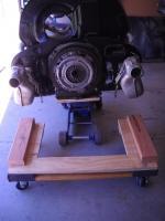 Engine R&R tools