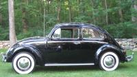 1964 judson supercharged Bug