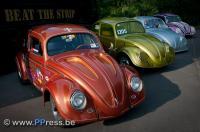 Bugs on Wheels - Lubbeek (B)