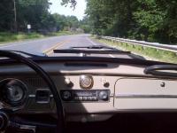 New '66 sunroof bug