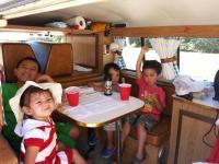 Safare' Camping