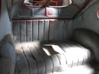 1946 Split beetle Project stolen in Bavaria / Germany