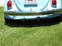 rear apron