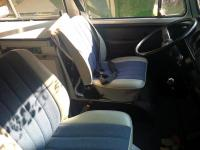 78 westy interior