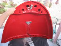 tricked out  58-63 deck lid