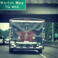 Baywindow trailer art