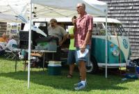 CVA 9th Annual New England Volks-Meet, 7/14/2013, Westbrook, CT