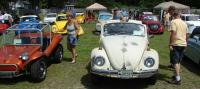 Creeky at the CVA 9th Annual New England Volks-Meet, 7/14/2013, Westbrook, CT