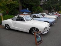 Ghias at the Seattle Vintage meet 2013