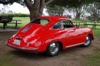 27th Annual Dana Point Porsche Concours