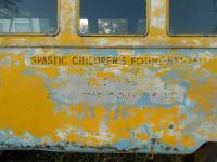 Spastic Children's Foundation Bus