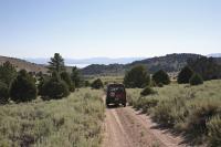 East Side Sierra Nevada
