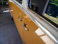 71 orig paint sierra yellow deluxe
