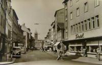 vw in schweinfurt