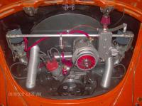 My 66 Engine Picture