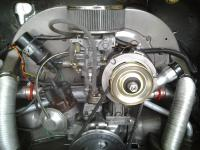 Tope's Engine