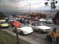 1969 Cabriolet at the Rallye La Lechuza 2003