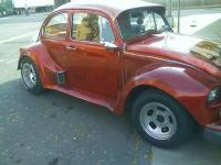 VW Bug Seen On Craiglist