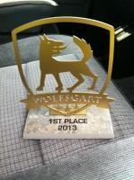 Big Win at Wolfsgart 2013