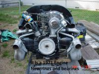 Engine picture