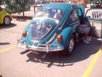 larry's Bug Jam